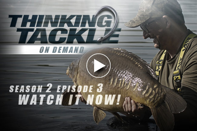 Thinking Tackle OD Season 2 Episode 2
