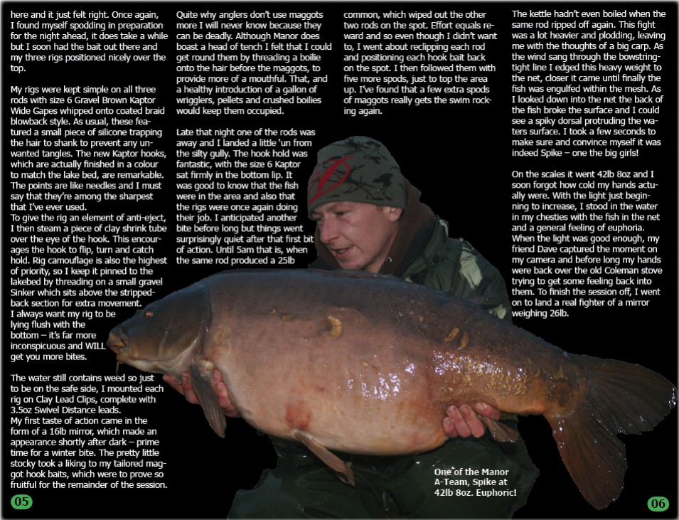 Live On The Bank - Kev Wilson