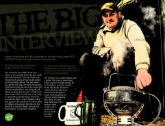 The Big Interview - Jim Wilson
