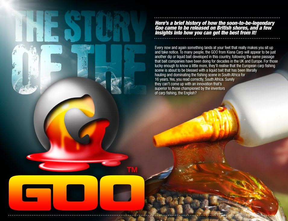 The Story of the Goo