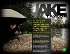 The Big Interview - Jake Taylor