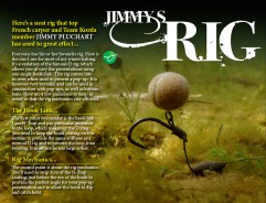 The Rig Mechanic - Jimmy Pluchart