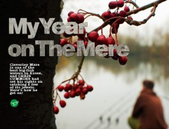 My Year on the Mere - Chris Cummins