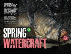 Spring Watercraft - Oli Bowles