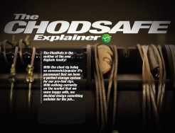 The new ChodSafe is revealed...