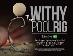 Tie The Withy Pool Rig!
