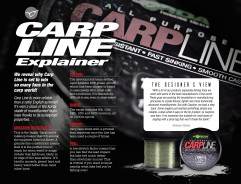 Why choose Carp Line?