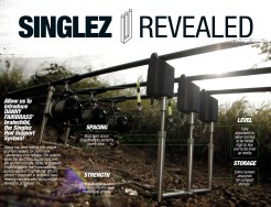 All you need to know about the Singlez system!
