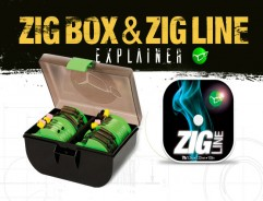 New Korda zig kit revealed!