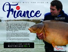 Where will you fish in 2017? #Masterclass 4