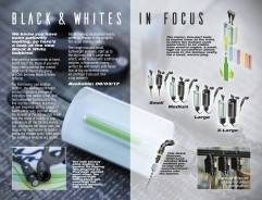 Black & Whites - In focus (Out Now)