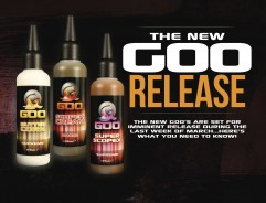 One of the finest Goo blends created to date! Available Monday