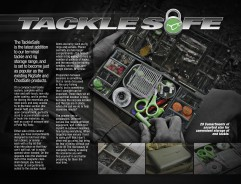 TackleSafe - Available Now