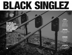 A Proper Look At Black Singlez