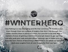 Guide to being a #WinterHero