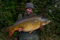 A stunning common for Dean