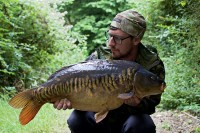 Another stunner fall to the Multi Rig