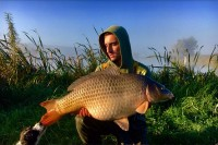 Match-winning common for Will