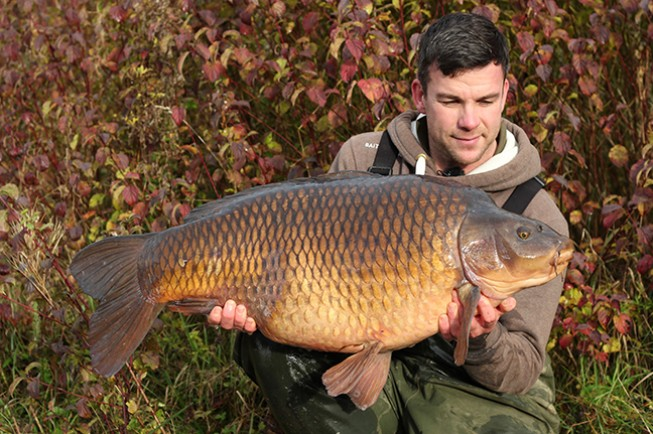 A new personal best common for park