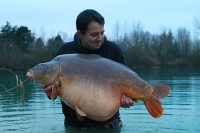 Two Time at 64lb 8oz