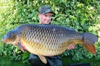 A magnificent northern club water common