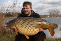 Success at last for Darrell Peck on the Bayeswater syndicate