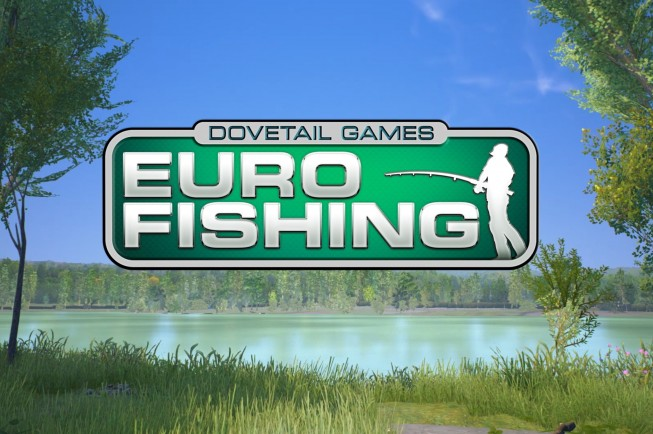 Dovetail Games presents Euro Fishing