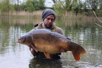 Another big 'un for Simon Kenny