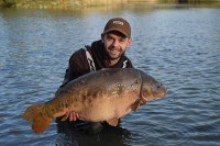 Two Tone at 33lb 6oz