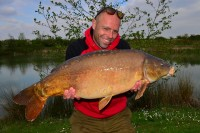 Dean has been landing some cracking fish