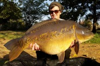 A PB mirror for Brandon at 48lb
