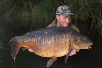 Craig Runham with the awesome Floppy Tail Linear