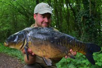 Lawrence has been getting amongst some cracking fish