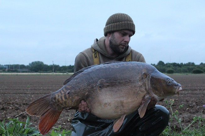 Yet another Essex Manor '40' for Simon Kenny
