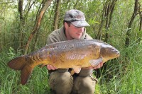 The session produced several other fish for Craig