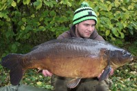 One of two thirties in a session for Craig