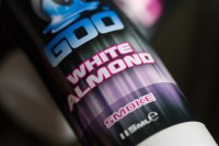 Almond has been a massively popular Goo flavour