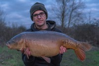 Neil Spooner has been trying out the new Goos this winter