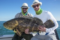 Florida Keys has some of the best fishing in the world