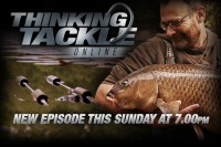 Thinking Tackle Online episode two