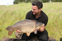 A cracker from South Ings