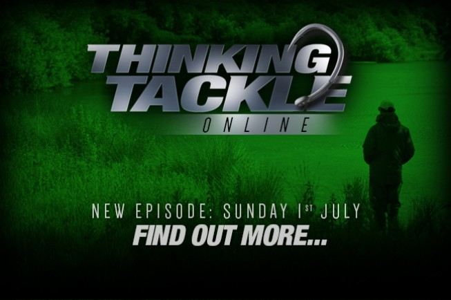 Great new episode of Thinking Tackle Online!