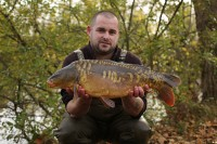Another cracker for Dorchester Lake