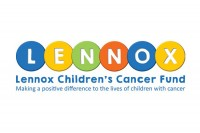The Lennox Children's Cancer Fund is a great cause