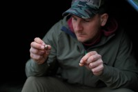 Rob has an extensive angling background