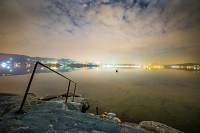 Viverone was a stunning place to spend some time