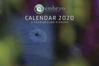 The 2020 Embryo calendar is out now
