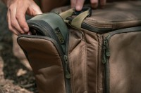The Carryalls and Rucksack have been designed