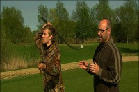 Tom and Adam discuss spread baiting with boilies