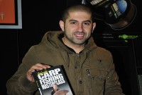 Ali Hamidi presents his Carping Masterclass